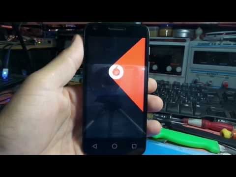 VODAFONE SMART SPEED 6VODAFONE 795 hard reset