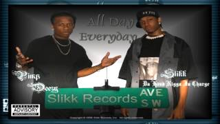 "Slikk ""Get Em"" & Pimp Deezy - Ready To Attack"