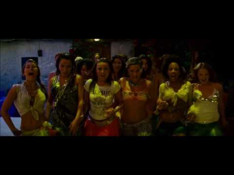 "Mamma Mia - ""Gimme Gimme Gimme ( a man after midnight)"""