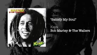 """Satisfy My Soul"" - Bob Marley & The Wailers | Kaya (1978)"