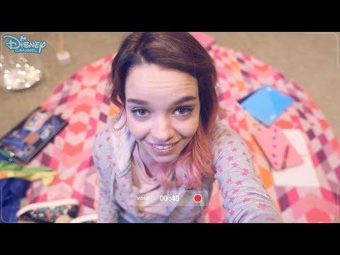 Alex & Co. - Ultimi episodi - Il videomessaggio di Penny (Olivia Mai Barrett)