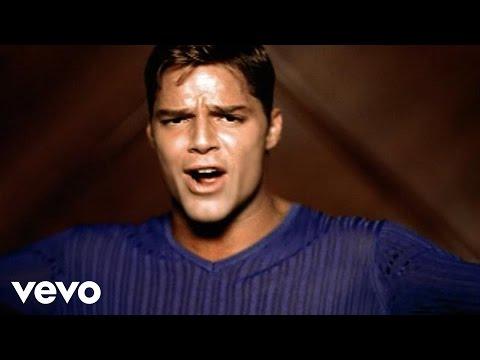 Ricky Martin - La Bomba (Video (Spanish)(Remastered))