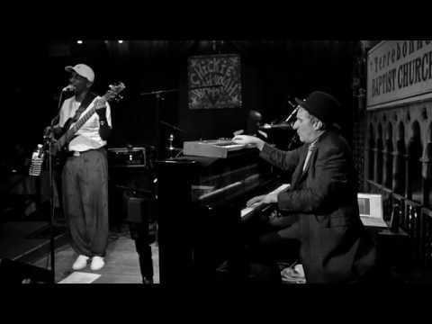Jon Cleary and the Monster Gentlemen - Go Go Juice (Live @ Chickie Wah Wah)
