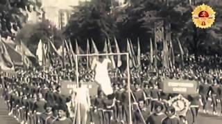История и современность ГТО