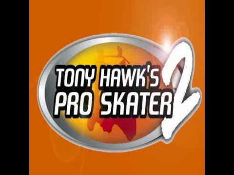 -08- Millencolin - No Cigar (Tony Hawk Pro Skater 2 Soundtrack)