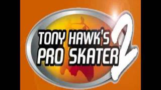 -08- Millencolin - No Cigar (Tony Hawk Pro Skater 2 Soundtrack)