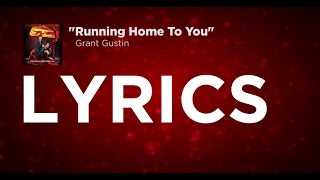 'Running Home To You' LYRICS VIDEO - The Flash/Supergirl Musical Crossover