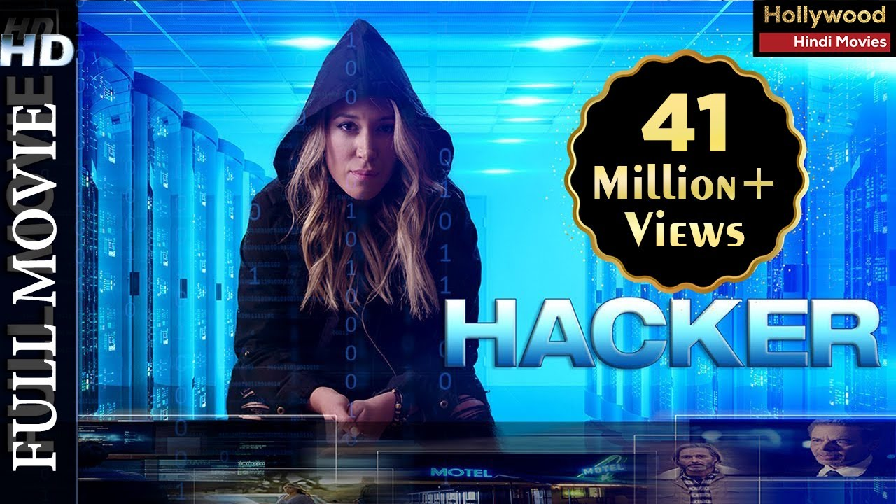 HACKER | Hollywood Movies in Hindi Dubbed full action HD Movies in Hindi