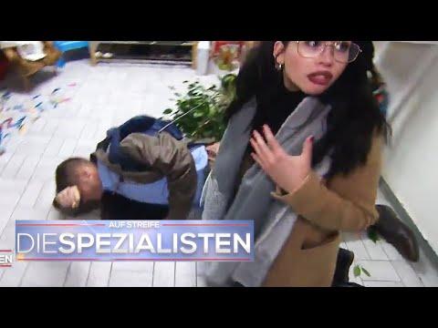 'Papa, was hast du?!' | Die Spezialisten | SAT.1