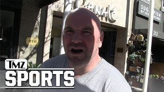 Dana White: Conor McGregor