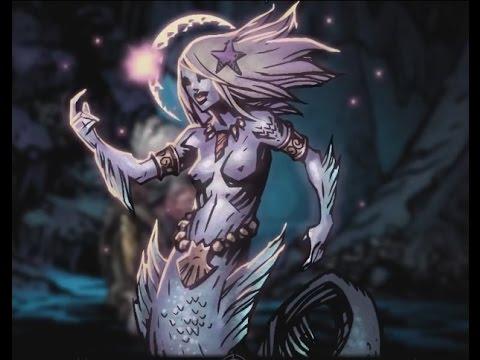 HAVING DESIRES IS FOR INFIDELS - Crusader-Only Champion Siren
