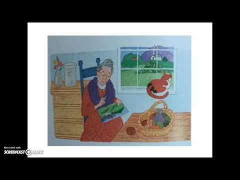 Grandma Moses Story