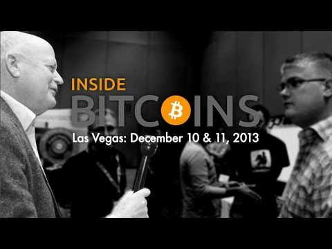 Inside Bitcoins: Las Vegas