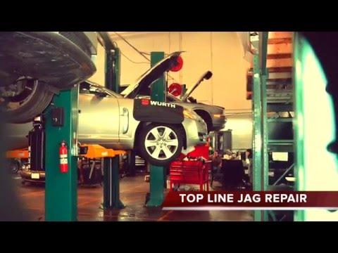 Best DC MD VA Jaguar Repair 703-455-5190 Jaguar Repair