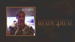 "Listen to the official audio of ""Ready 4 Real"" by Lil Reese & Tee G..."