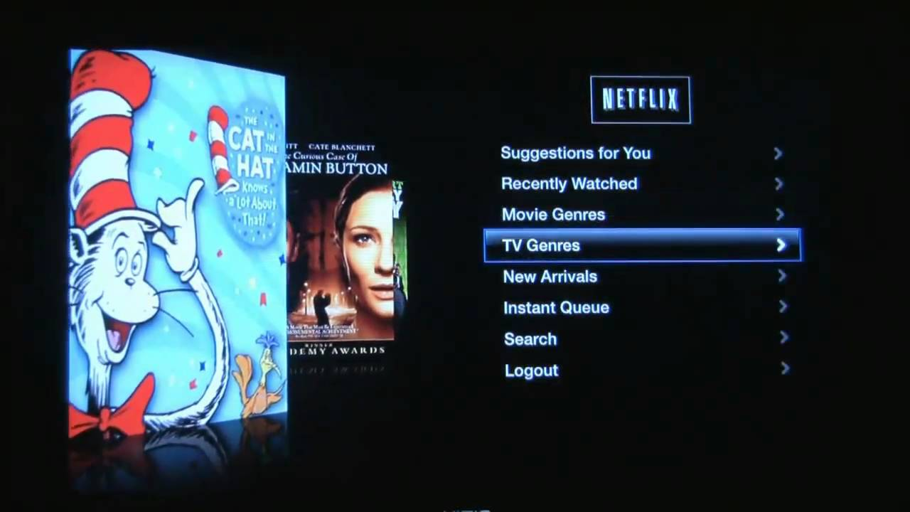 How to Add a Netflix Account to Your Apple TV