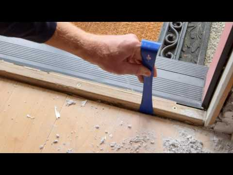 Measuring For A Pre-hung Door