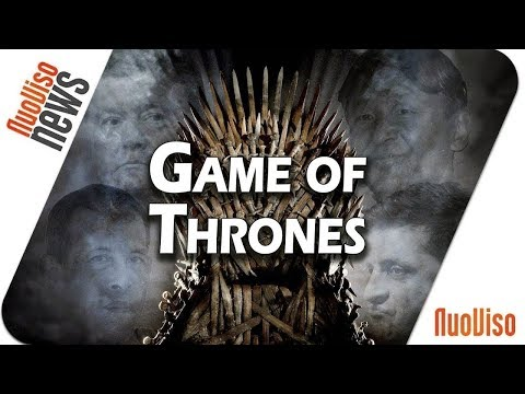 Games of Thrones – NuoViso News #54