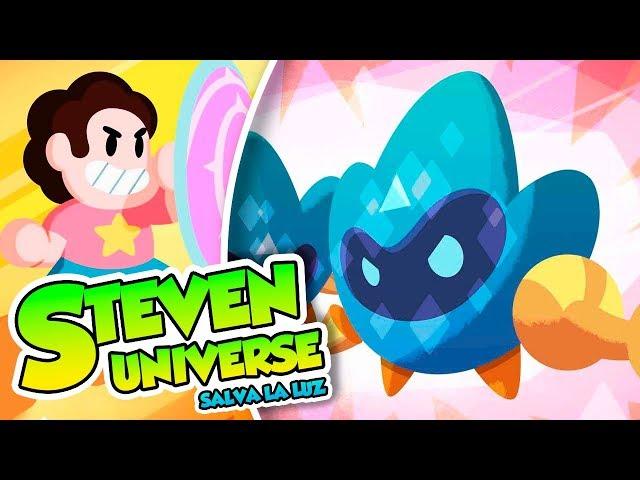 ¡Nos invaden! - #01 - Steven Universe: Salva la Luz en Español (PC) DSimphony