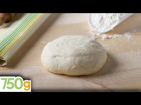 comment-faire-une-pâte-fermentée-?---750g