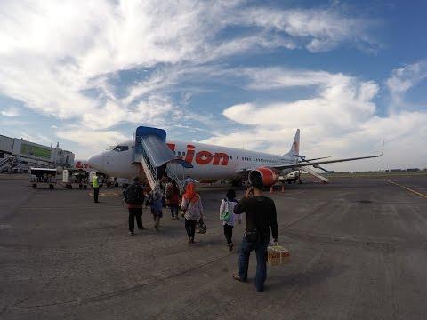LION AIR | FLIGHT REVIEW JT971 SURABAYA TO BATAM