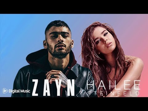 ZAYN - Angel (ft. Hailee Steinfeld) [Official Audio]
