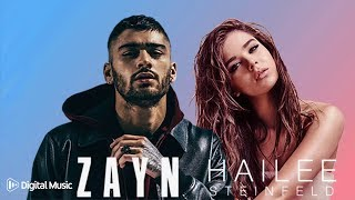 Video ZAYN - Angel (ft. Hailee Steinfeld) [Official Audio] download MP3, 3GP, MP4, WEBM, AVI, FLV Juli 2018