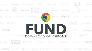 Downloading FUND on Chrome