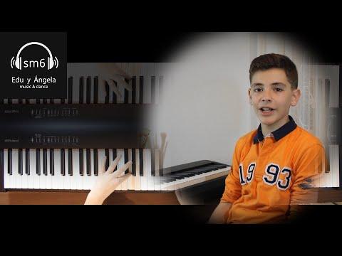 Ludovico Einaudi - Nuvole Bianche - Piano Cover By Edu López