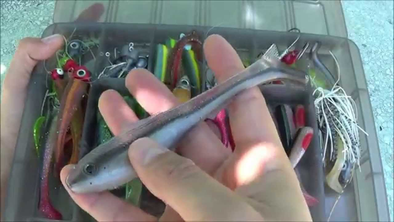 salt water fishing lures - youtube, Reel Combo
