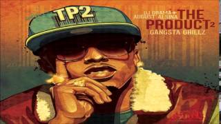 August Alsina - Inhale (The Product 2)