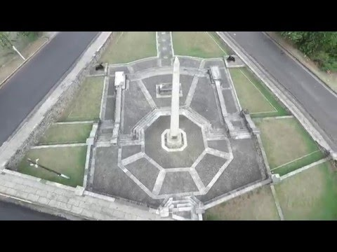 St. Kitts Nevis and Anguilla War Memorial