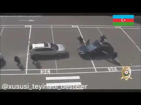 Azərbaycan xususi təyinatlı DXT