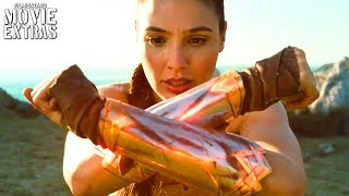 Wonder Woman release clip compilation & Final Trailer (2017)