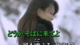 北海岸(田川寿美)カバー