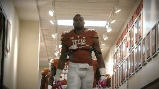 Texas Football Orange-White Scrimmage trailer [April 14, 2015]