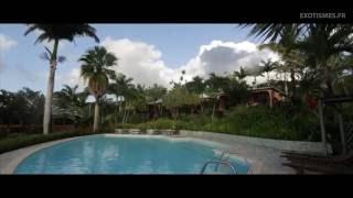 Hôtel Au Ti Sucrier à la Guadeloupe avec Exotismes