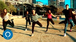 Zumba warm up routine - Zumba for Beginners