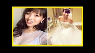閃婚一年多各自忙女星閃電離婚閃婚一年多各自忙女星閃電離婚28歲日本女...