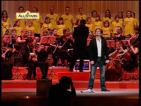 Music Was My First Love Martin Ernst AllStars Jugendorchester Duisburg