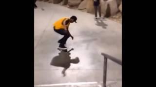 Elijah Jones Skating!!