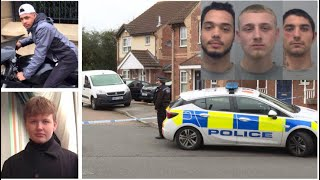 Bedfordshire Men Facing Life In Prison For Murder After Stabbing Men During House Party