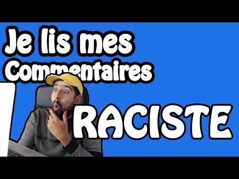 Download Youtube: Abdel en vrai - Je lis mes commentaires racistes