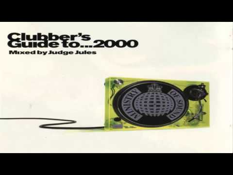 Judge Jules -- Clubber's Guide To... 2000, CD 2.