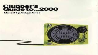 Judge Jules -- Clubber