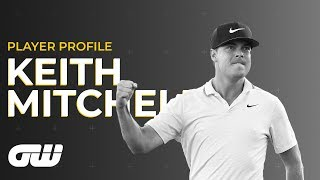 Keith Mitchell on Proving Himself Against the World's Best | Player Profile | Golfing World