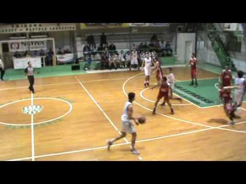 Provincial U17 día 1: Olavarria vs Junín , segundo tiempo