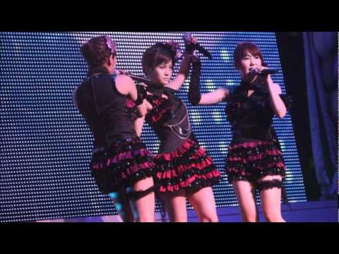 【AKB48】中田ちさとで振り返る全国ツアー