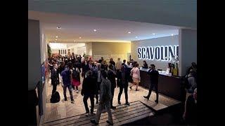 Scavolini - Salone del Mobile 2018