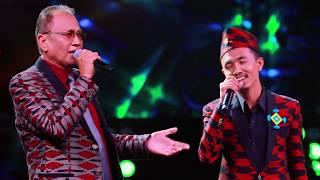 "Deep Shrestha & Bikash Limbu ""Jhaskiyechha Maan Mero"" - Finale -The Voice of Nepal Season 2 - 2019"